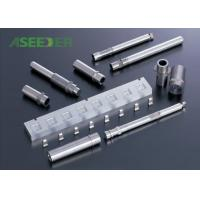 China Customized Tungsten Carbide Precision Mould With Extremely Long Tool Life on sale