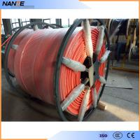 Best CE High Tro Reel System Seamless Conductor Bar / Busbar For Crane Parts wholesale