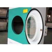 China Energy Saving Industrial Dryer Machine , Laundry Business Commercial Tumble Dryer on sale