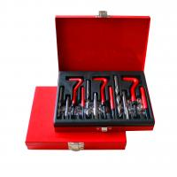 China 88pcs helicoil thread repair tool sets for aluminum on sale