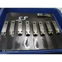 High Precision And Accuracy Plastic Injection Mold Spare Parts Machining