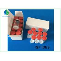 Best High Quality Peptide Igf-1Lr3 Igf I Des 0.1mg/vial1mg/vials Muscle Gain with Paypal wholesale