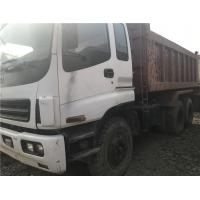China Used Japan High Quality isuzu dump truck with japan original condition for sale/cheap price dump truck for export on sale