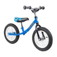 China Tauki TM Balance Bike No-pedal Training Bikes for Toddlers, Blue, 12 inch Prebike  on sale