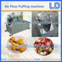 Best Automatic Air Flow Puffing Machine/Process Line wholesale