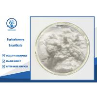 Best Muscle Gain Oral Anabolic Steroids , Testosterone Enanthate Powder CAS 315-37-7 wholesale