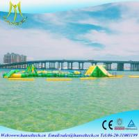 China Hansel best quality inflatable props for water game for kids on sale