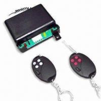 China RF Channel and Receiver Set for Home, Vehicle or Commerical Security on sale