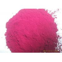 Best CAS No. 1328-53-6 Powdered Paint Pigments ≤1.5m/M Water Soluble Matter For Road Marking Paint wholesale
