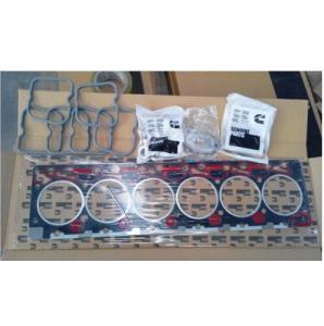 China Diesel engine parts ISBe ISDe QSB complete gasket set 3802376 4089649 3802267 3802029 3940N-010 overhaul full gasket kit on sale