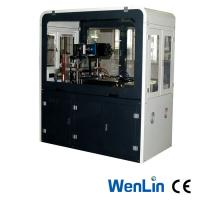 Best Full size card & Keytag & full colour printed Plastic Combo Card PVC Card Cutting Machine wholesale