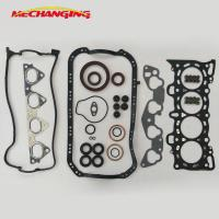 Best D15Z1 D16A6 METAL full set for HONDA engine gasket 06110-P08-010 50115800 wholesale