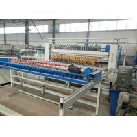 Best Square Hole Wire Netting Machine , Poultry Mesh Wire Mesh Weaving Machine wholesale