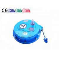 Best Electric Motor Helical Gear Reducer Box 410mm With Torque Arm wholesale