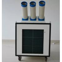 Best 28900BTU Portable Spot Coolers Mobile Cooling Unit With 8500W Power Cooling wholesale