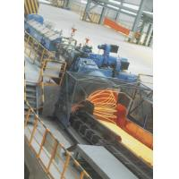 Best Hot Rolled Wire Equipment , steel rolling mill machinery 22kw - 1000kw wholesale