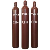 Best 200-812-7 Colorless Specialty Gases High Purity Liquid Ch4 Gas Cylinder wholesale