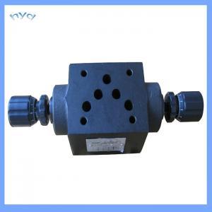 Rexroth DGMC-5 hydraulic solenoid valve