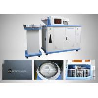 Best AC 220v Channel Letter Bending Machine For Advertising Making / Metal Sign Making Machine wholesale