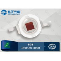 Best 1W Red LED 620-630nm High Power Color LED for Decorating & Planting Traffic Lighting wholesale