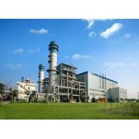 Best Heavy Fuel Oil Electric Gas Fired Thermal Power Plant Low Emission Eco Friendly wholesale