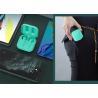 Buy cheap Waterproof In Ear I7s Sports Bluetooth Earphones 350mAh Case from wholesalers