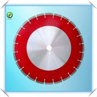 "China 105-600mm/4""-24"" diamond saw blade cut granite stone,concrete, asphalt,glass,ceramics tiles on sale"