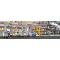 Best 380V 415V Pre Press Equipment High Speed Layer Corrugated Paper Board Production Line wholesale