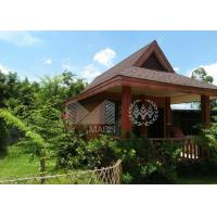 Best Good Anti Humid Performance Modern Holiday House With Exclusive Patent Wallboard wholesale