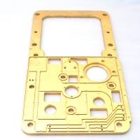 Cheap Flexible Custom CNC Machining Services Highly Accurate Repeatable Components for sale