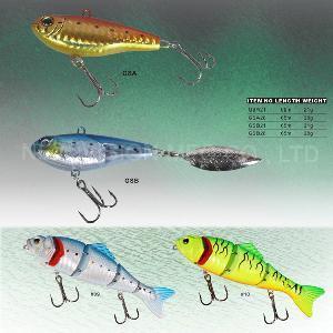 Best Fishing Lure - GSA21 wholesale