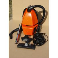 China Sweeper Scrubber Cleaning Backpack Vacuum Cleaner For Cars 1.5m Hose on sale