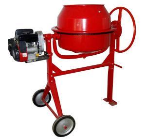Best Gasoline Cement Mixer CM180-G2 , CM160-G2 , CM140-G2 , CM120-G2 wholesale