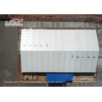 Buy cheap Custom Aluminium Outdoor Temporary Tent For Epidemic Isolation / Emergency from wholesalers
