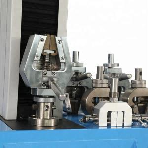 Best 300kN 600kN Servo Control Tensile Strength Testing Machine Hydraulic Test Equipment wholesale