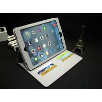 Best Horse New Design Stand Case Cover for Apple iPad air 5 wholesale
