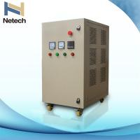 Best PSA high purity  Air Cooling Ozone Generator Water Purification / Ceramic Cell O3 Equipment wholesale