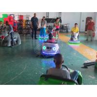 Best Sibo Used Bumper Cars For Aldult Electronic Bumper Car At Amusement Park wholesale
