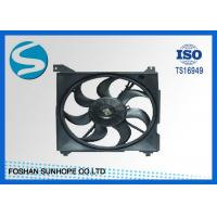 Best High Performance Radiator Cooling Fan , 12 Volt Cooling Fans For Cars Simple Install wholesale