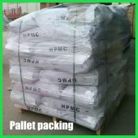 China White powder HPMC with raw materials cotton linters pulp for wall putty on sale