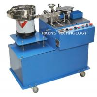 Best Loose Transistor Radial Lead Forming Machine With Automatic Feeder Bowl wholesale