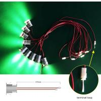 Buy cheap 3W Mini Led Cabinet Light Power Driver Kit Dimmable Recessed Led Down Light from wholesalers
