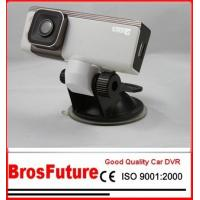 Best 4X Digital Zoom Automobile Video Recorder with GPS G-Sensor and H.264 Video Compression wholesale