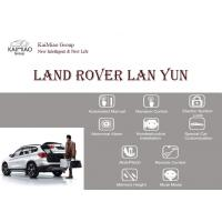 Best Land Rover LAN yun The Power Tailgate Lift Kits / Hands Free Smart Liftgate With Auto Open wholesale