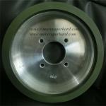Best 6A2 resin diamond grinding wheel wholesale