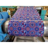 Best Painted Color Roll Forming Machine Components Galvalume Cold Rolled Steel Coil wholesale