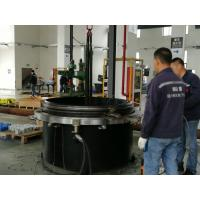 China Electric Cold Pipe Cutting And Beveling Machine With Perfect Surface on sale