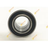Best Nylon Cage Automotive Wheel Bearing , Vehicle Wheel Bearings Long Life wholesale