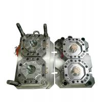 China Customized Precision Injection Molding With Rapid Prototyping Services on sale
