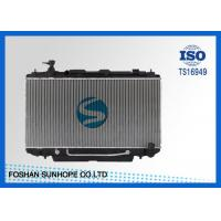 Buy cheap Superior Corrosion Replacement Toyota Auto Radiators OEM 16400-28180/2 Aluminum Core AC Parts from wholesalers